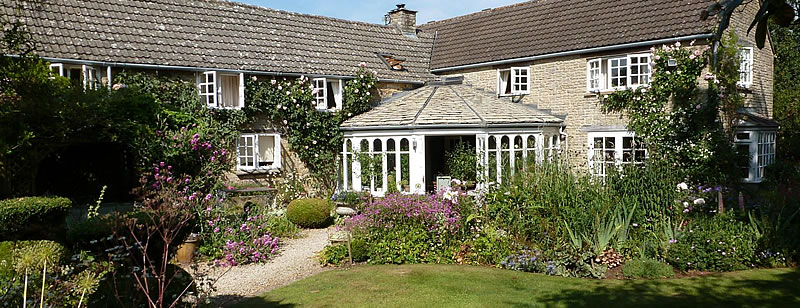 Bullocks Horn Cottage Bed and Breakfast in Malmesbury